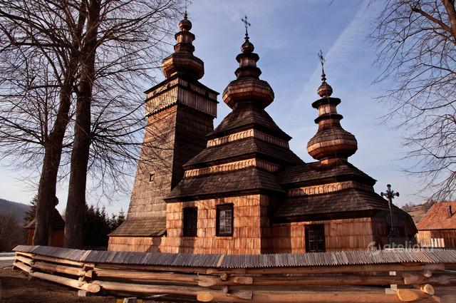 cerkiew w Kwiatoniu Zbigniew Kapusta #323691