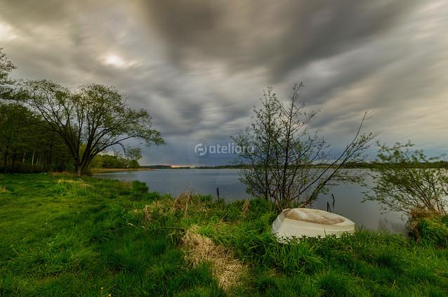 ...nad wodą... Grzegorz Moroń #293995