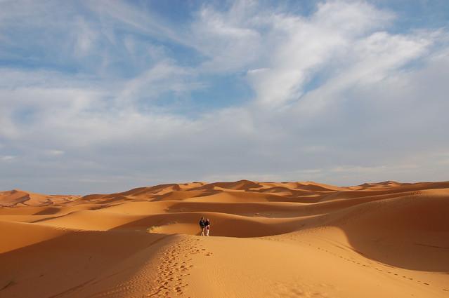 welcome Sahara... Stanisław Hawrus #323602