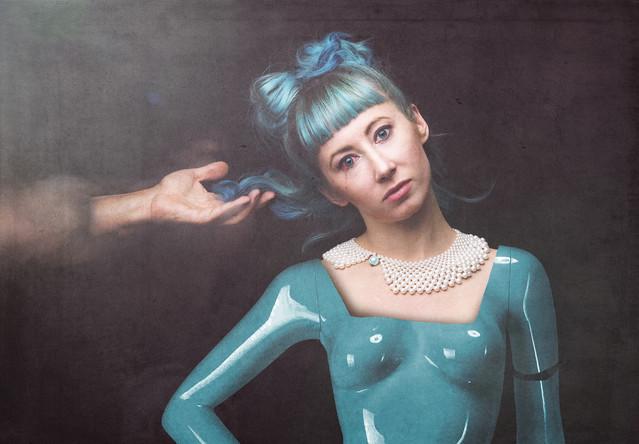 the windup girl mod. Karina Kania Marcin Weron #321254