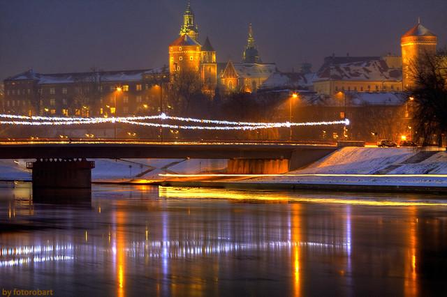 fotorobart Most Grunwaldzki