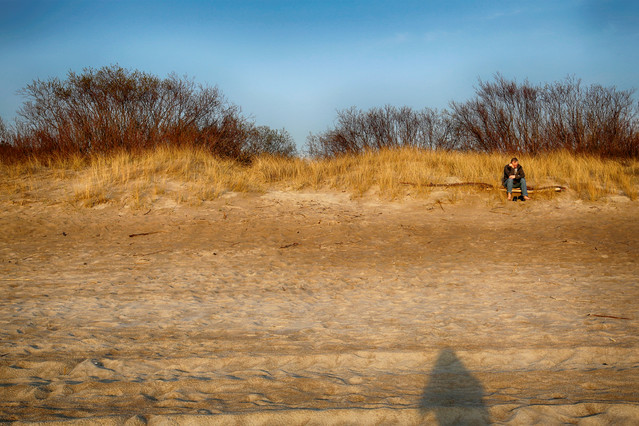 Bałtyk Plaża. Kłajpeda, Litwa ROleksandra #325692