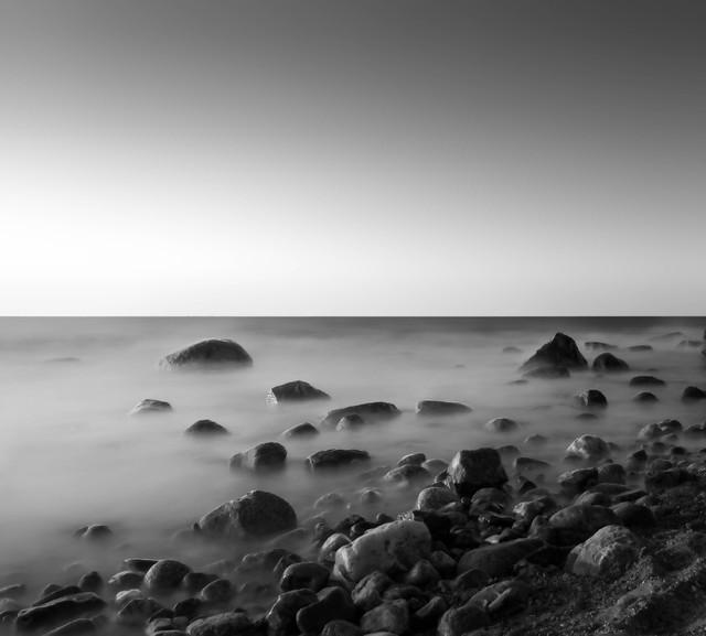Bałtyckie kamienie Krzysztof Tollas #308194