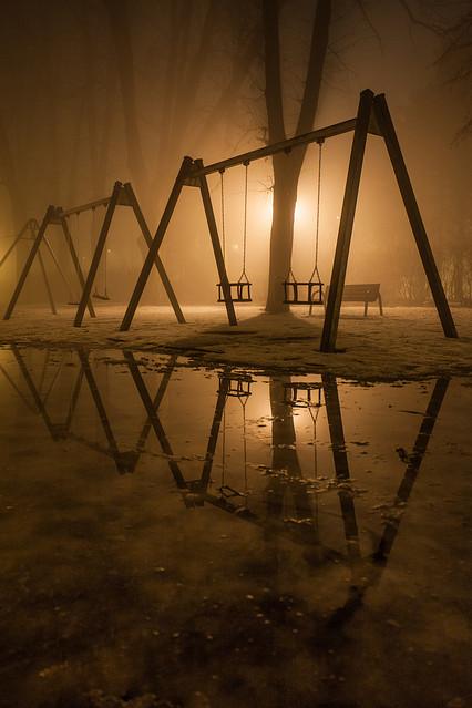 mgła Szpak #302856