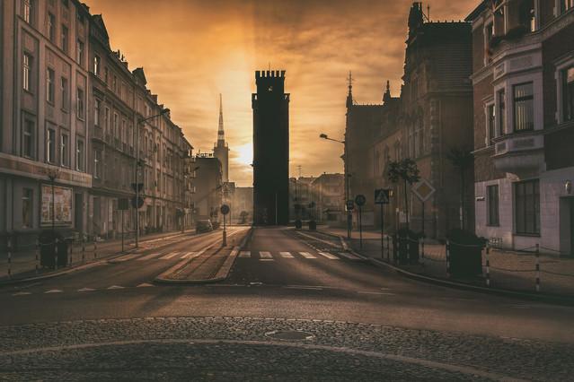 My city Aneta Konik #295357